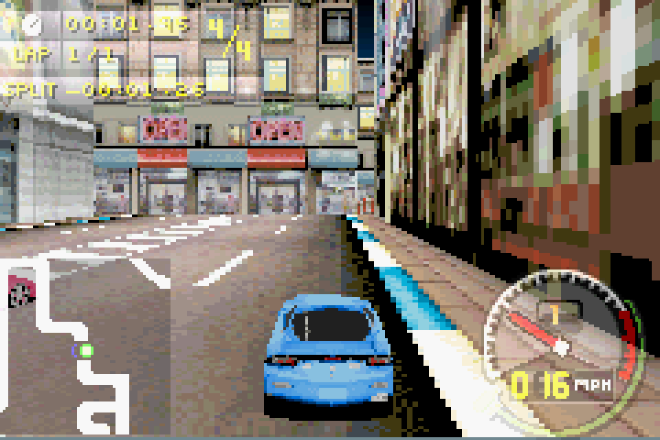 Need for speed carbon: own the city psp (usa) iso download | ziperto.