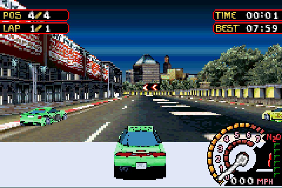 Need for Speed Underground 2 Download Game | GameFabrique
