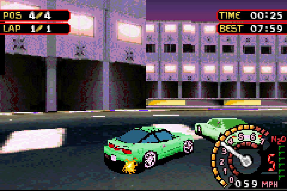 دانلود بازی need for speed underground 2