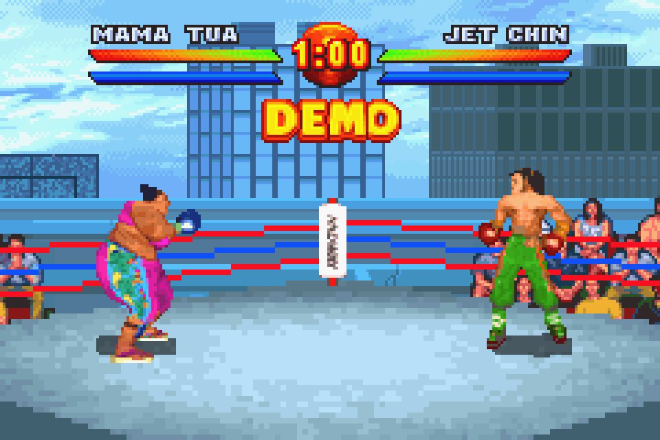 Ready 2 Rumble Boxing: Round 2 Download Game   GameFabrique