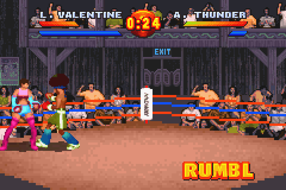 Ready 2 Rumble Boxing Round 2 Download Game Gamefabrique