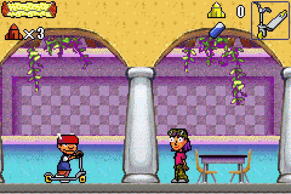 rocket power beach bandits download game gamefabrique