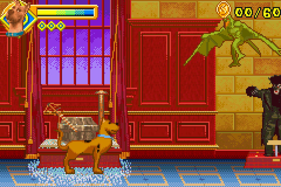 Scooby Doo 2 Monsters Unleashed Download (2004 Action adventure Game)