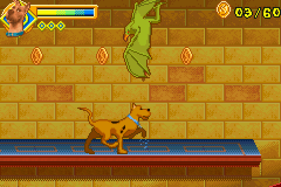 Scooby Doo 2 Monsters Unleashed Download Game Gamefabrique