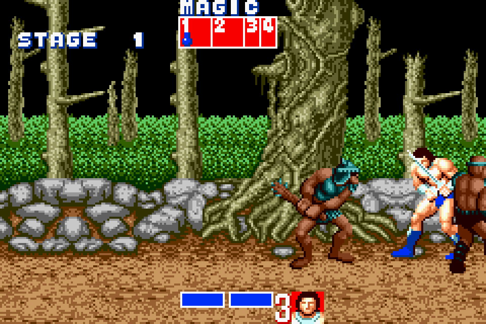 Sega Smash Pack Download Game Gamefabrique