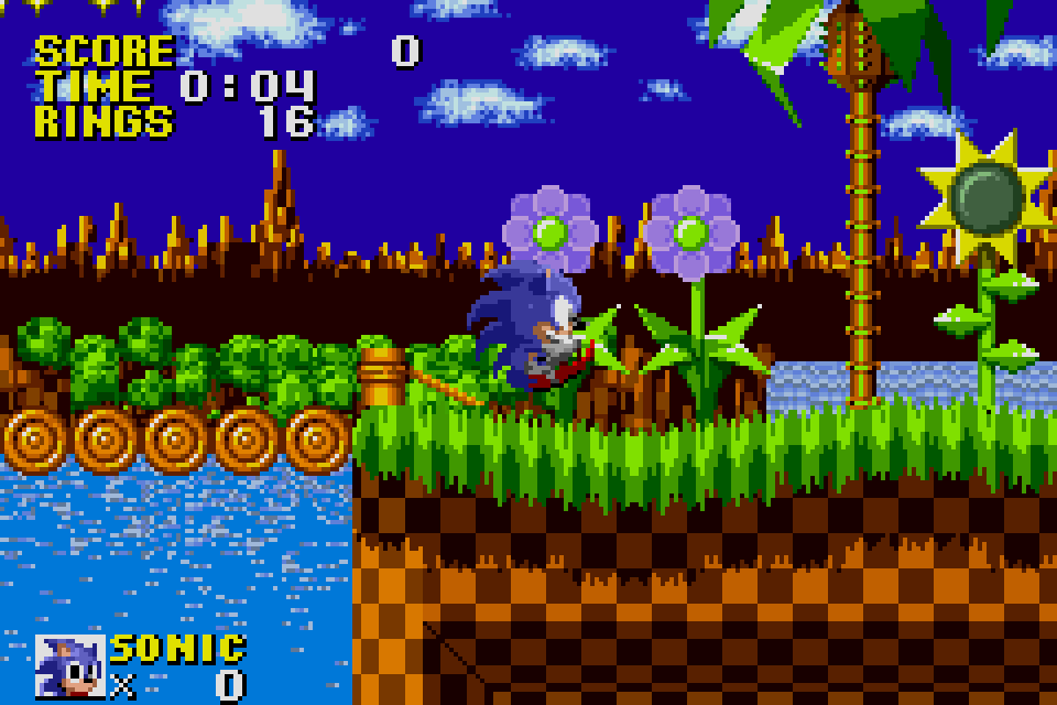 Sonic The Hedgehog Genesis Download Game Gamefabrique