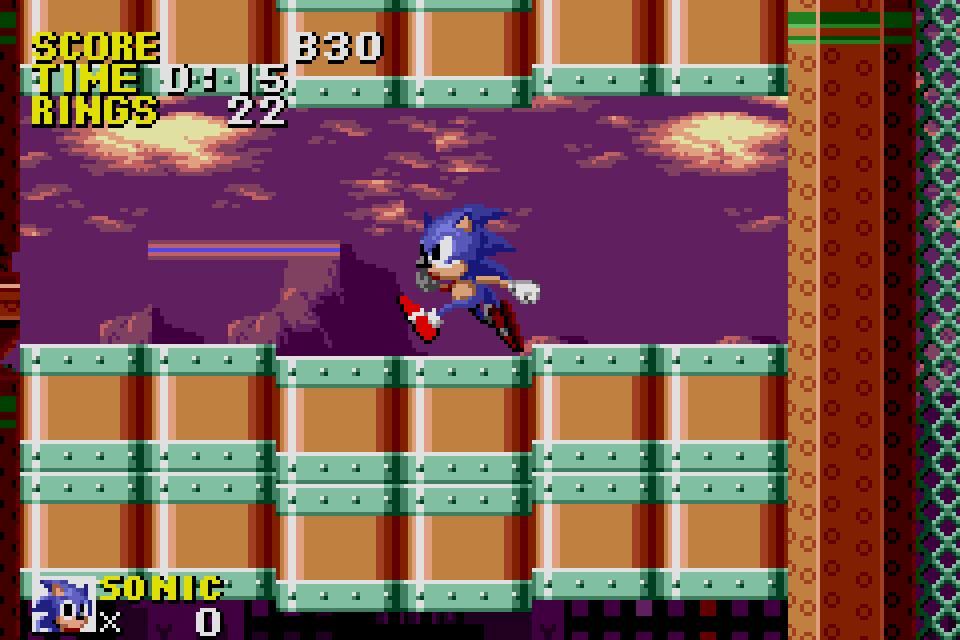 Sonic The Hedgehog Genesis Download Game Gamefabrique