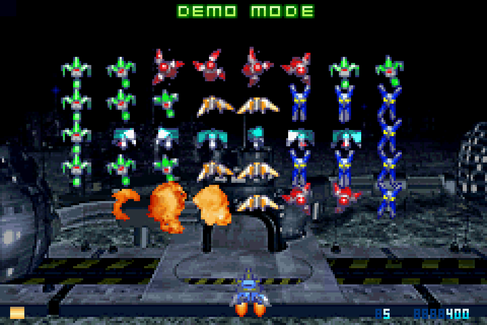 download pc space invaders