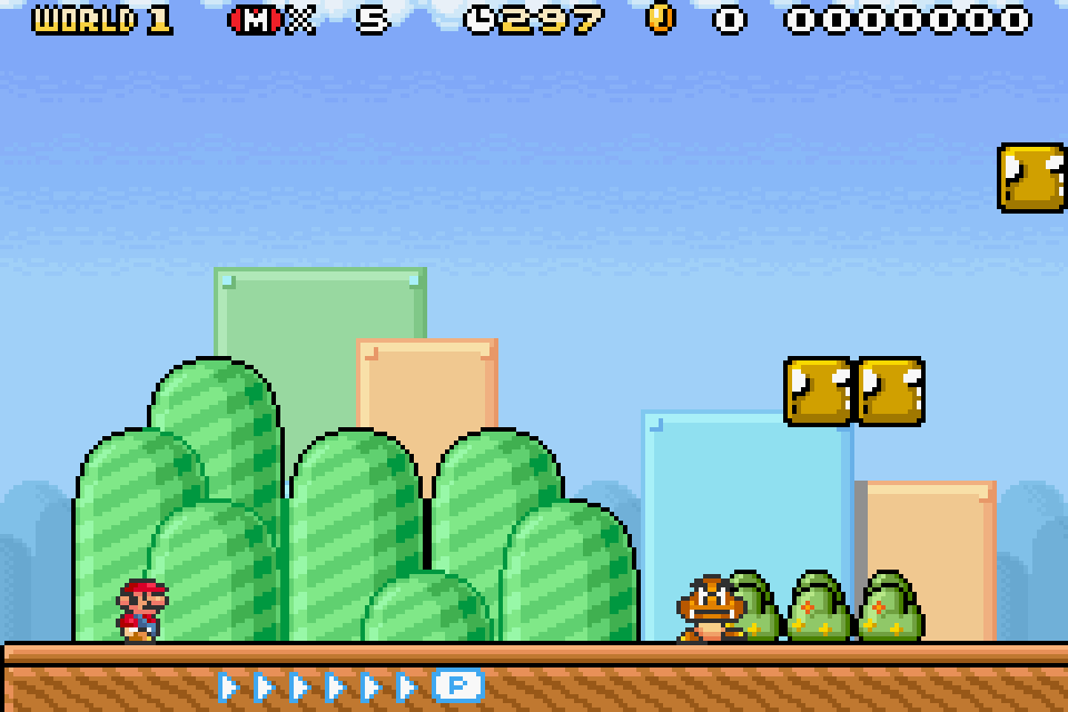 Super Mario Advance 4 Download Game | GameFabrique