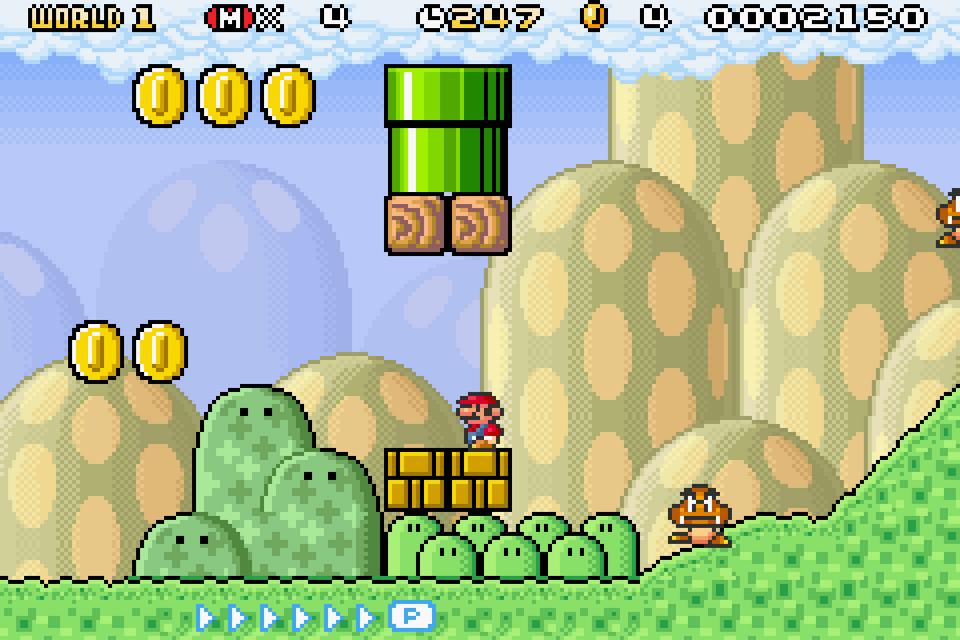 Super Mario Bros  3 Download Game   GameFabrique