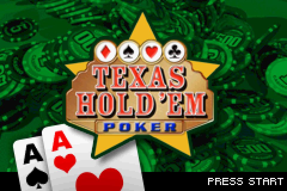 Gioco gratis texas holdem poker