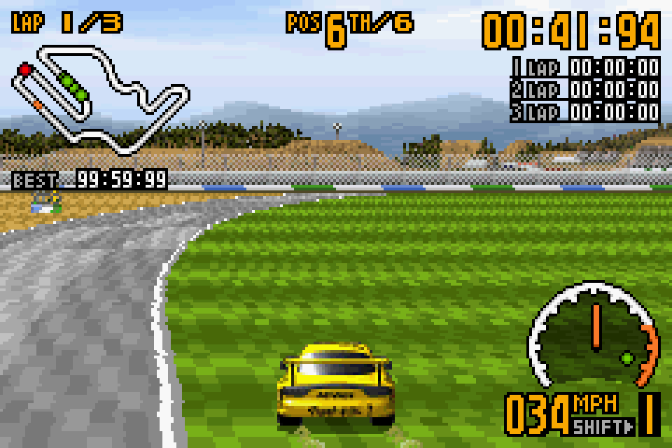 Top Gear All-Japan GT Championship Download Game | GameFabrique