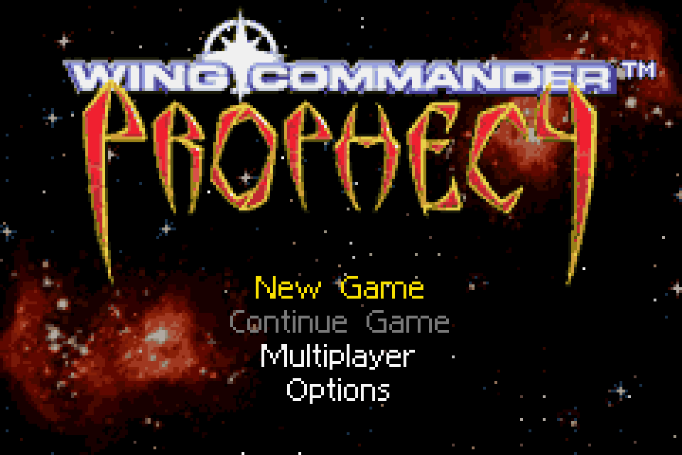 Wing commander prophecy download game gamefabrique for Wing commander prophecy