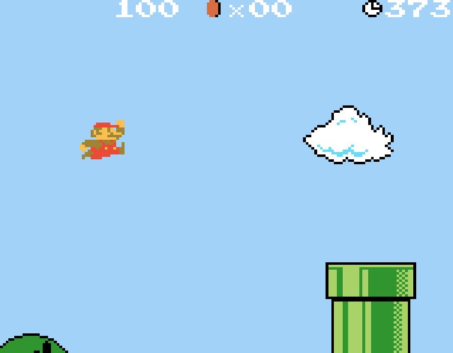 Super Mario Bros  Deluxe Download Game | GameFabrique