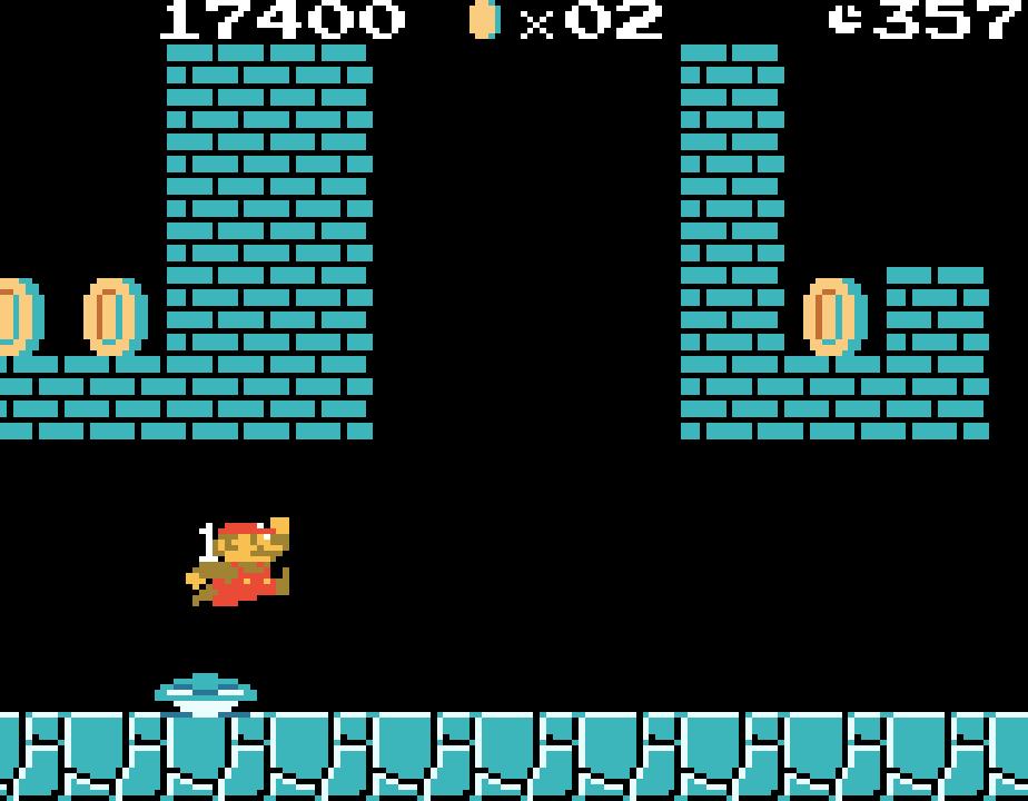 Super Mario Bros Deluxe Download Game Gamefabrique