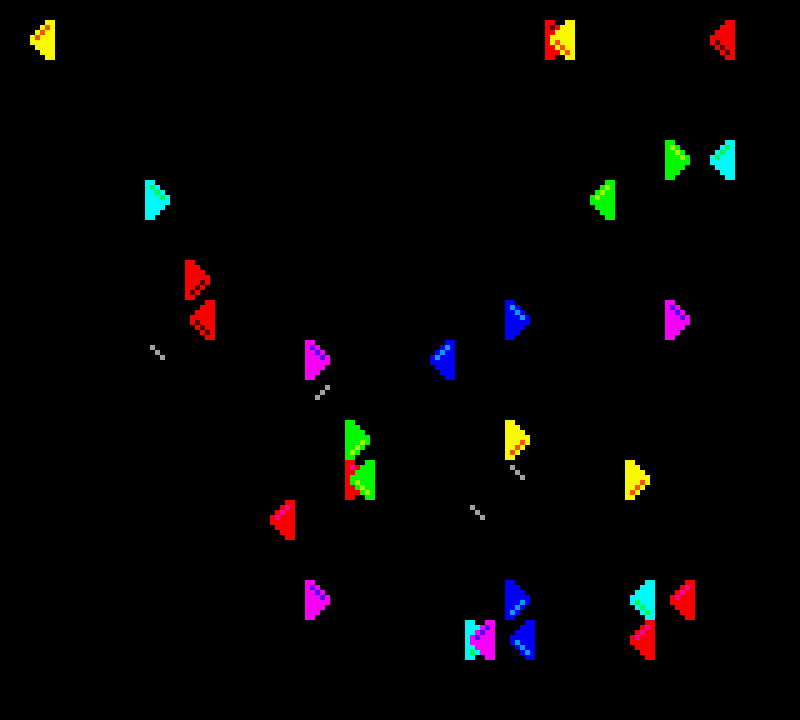 Tetris Dx Download Game | GameFabrique