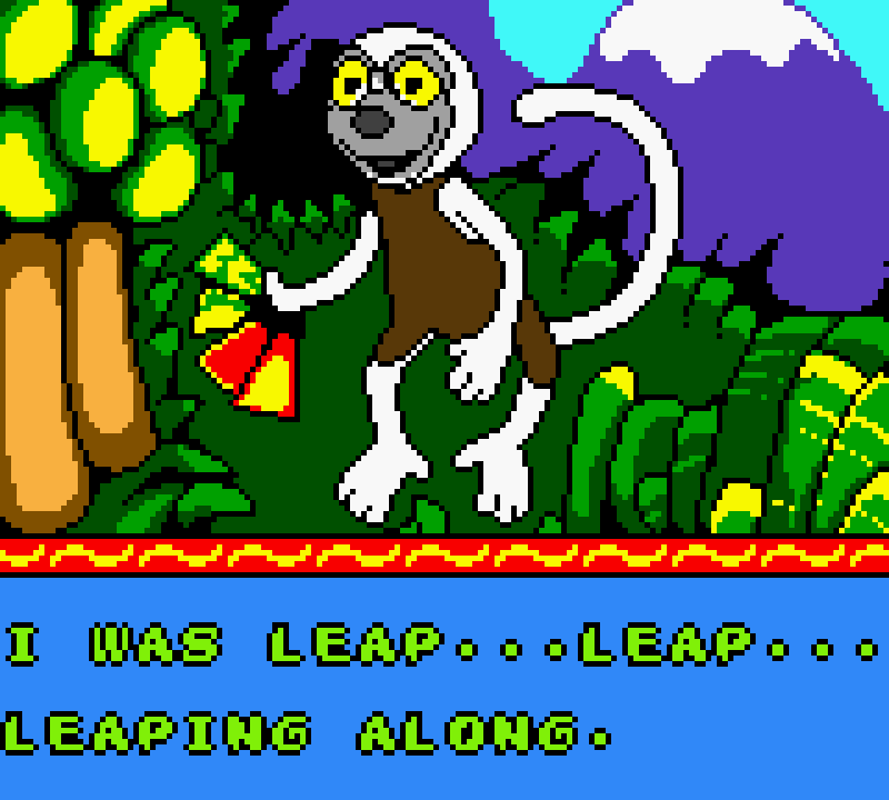 Zoboomafoo: Playtime in Zobooland Download Game | GameFabrique