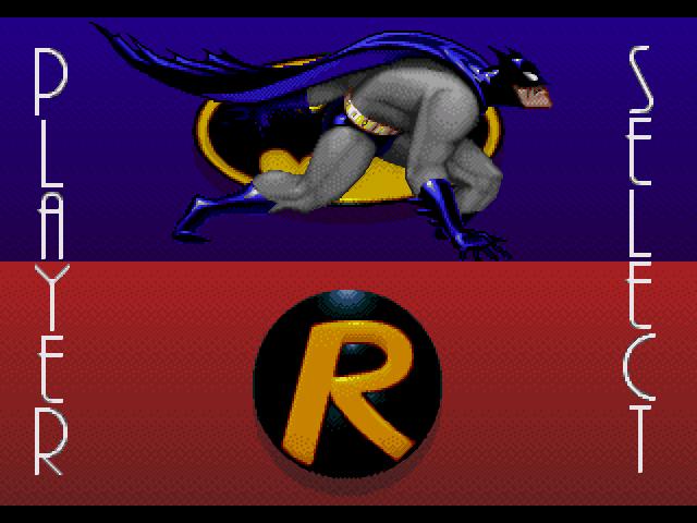 batman and robin games free download