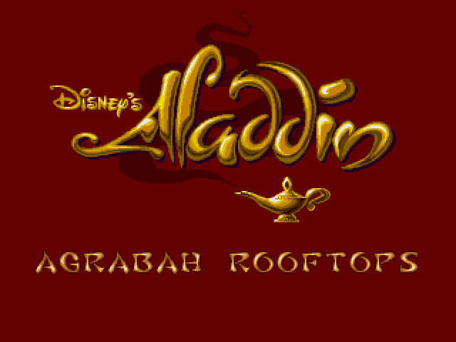 Snes Aladdin Cheats