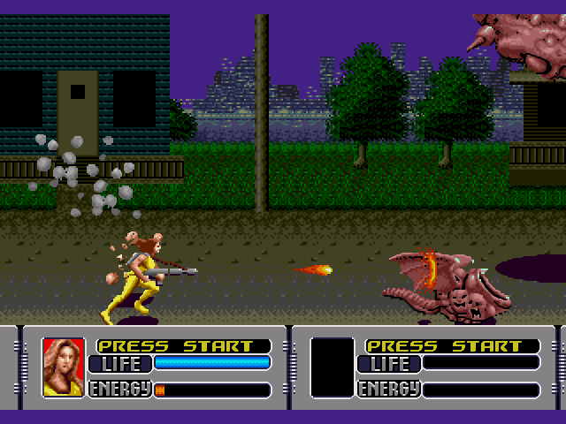 Sega Genesis ROMs - Rom Hustler