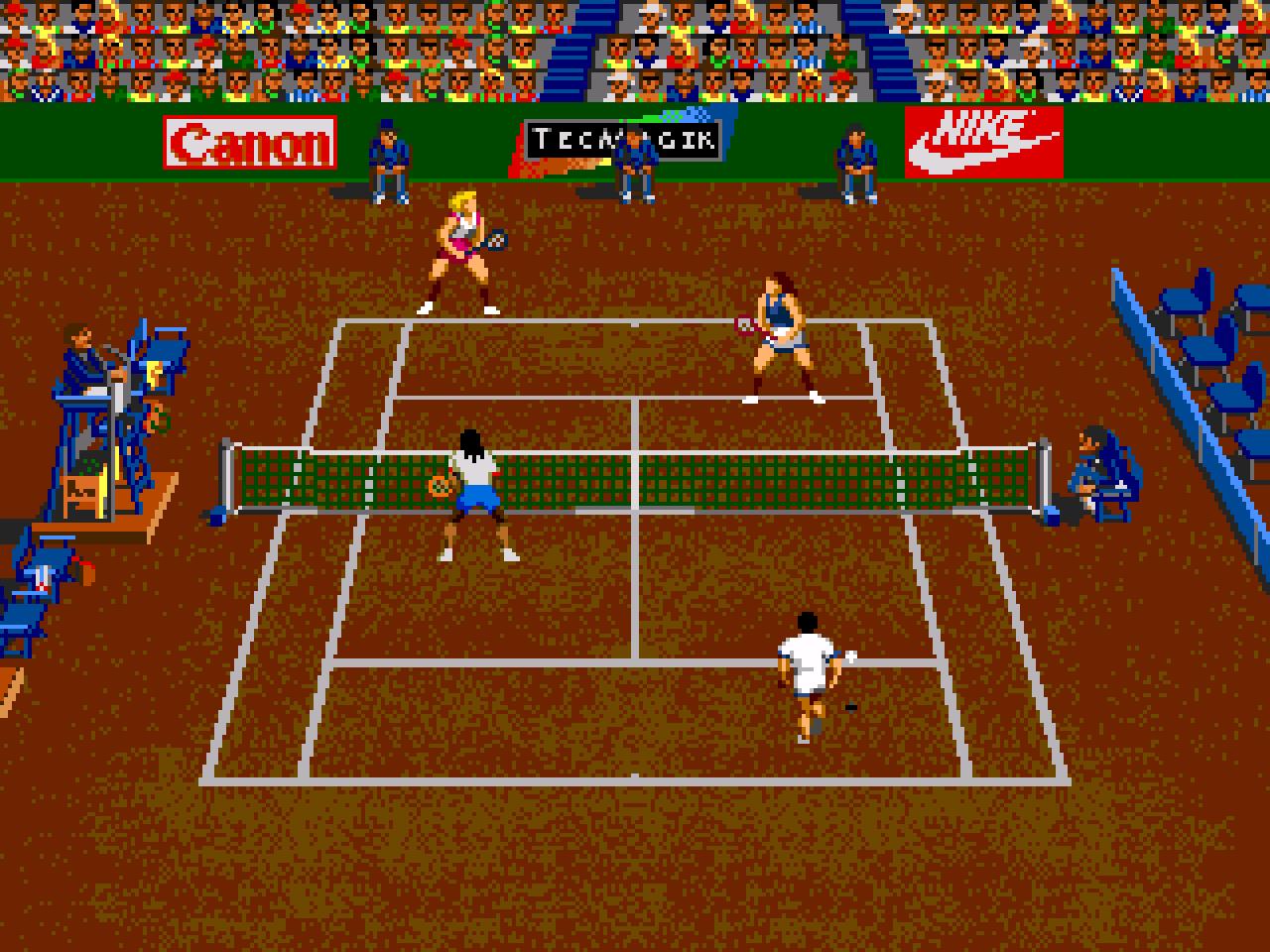 Resultado de imagem para andre agassi tennis game