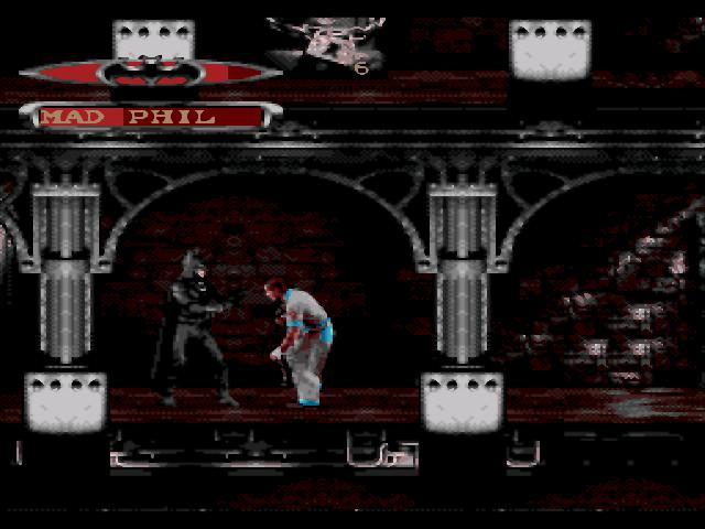 Batman Forever screenshot