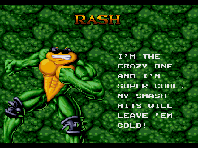 View all 27 Battletoads and Double Dragon screenshots