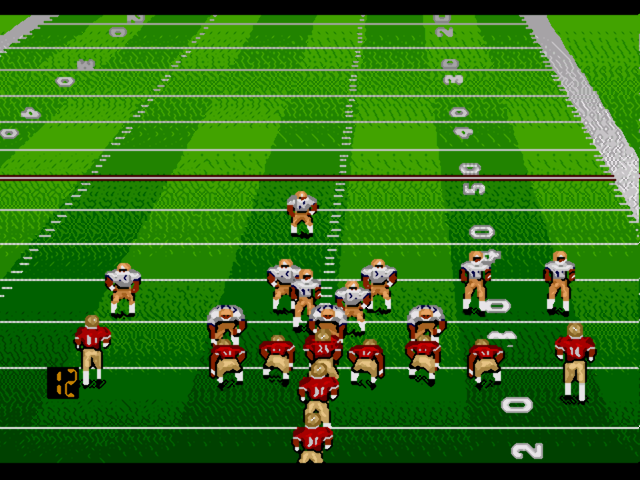 Bill Walsh College Football 95 Download Game Gamefabrique
