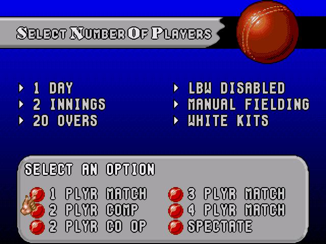 View all 8 Brian Lara Cricket screenshots