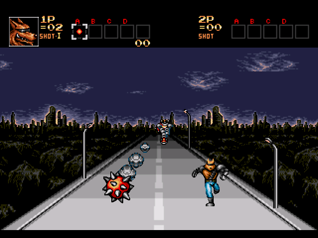 Contra - Hard Corps Download Game | GameFabrique