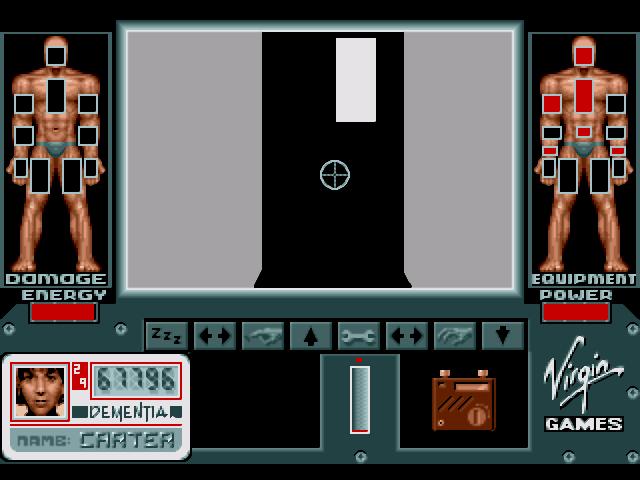 Cyber Cop Download Game Gamefabrique