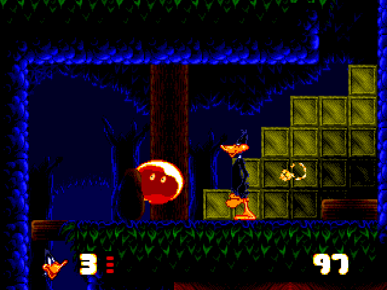 Genesis Game ROM