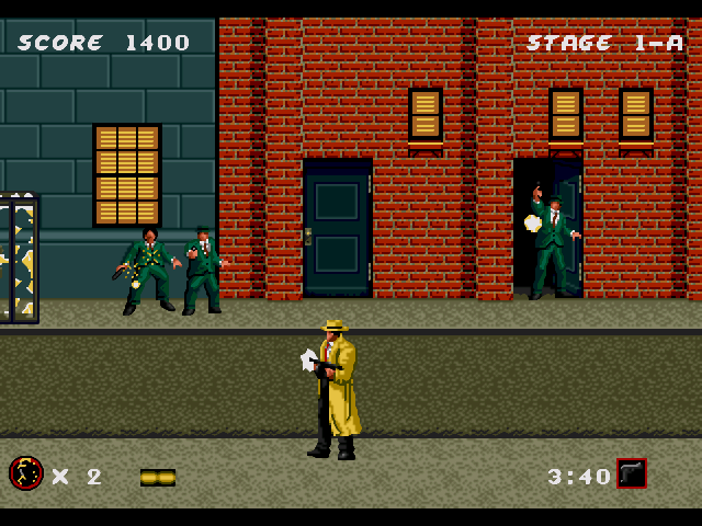 Dick Tracy Download Game Gamefabrique