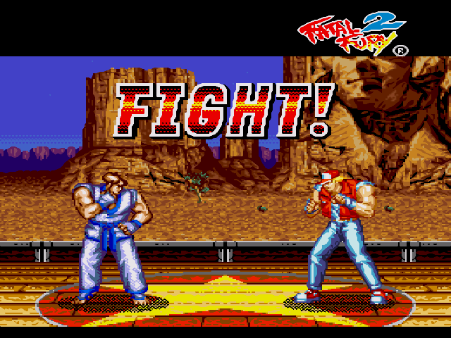 Fatal Fury 2 Download Game Gamefabrique