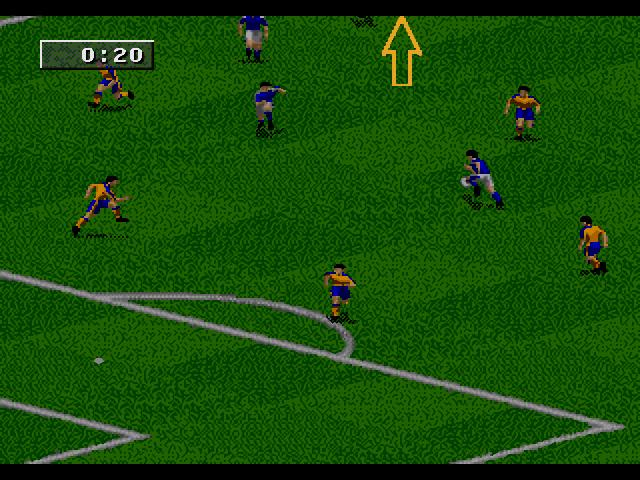 Fifa Soccer 99 Download Game Gamefabrique