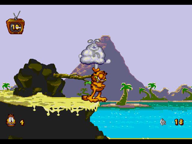 Download Game Cat Mario Full Version