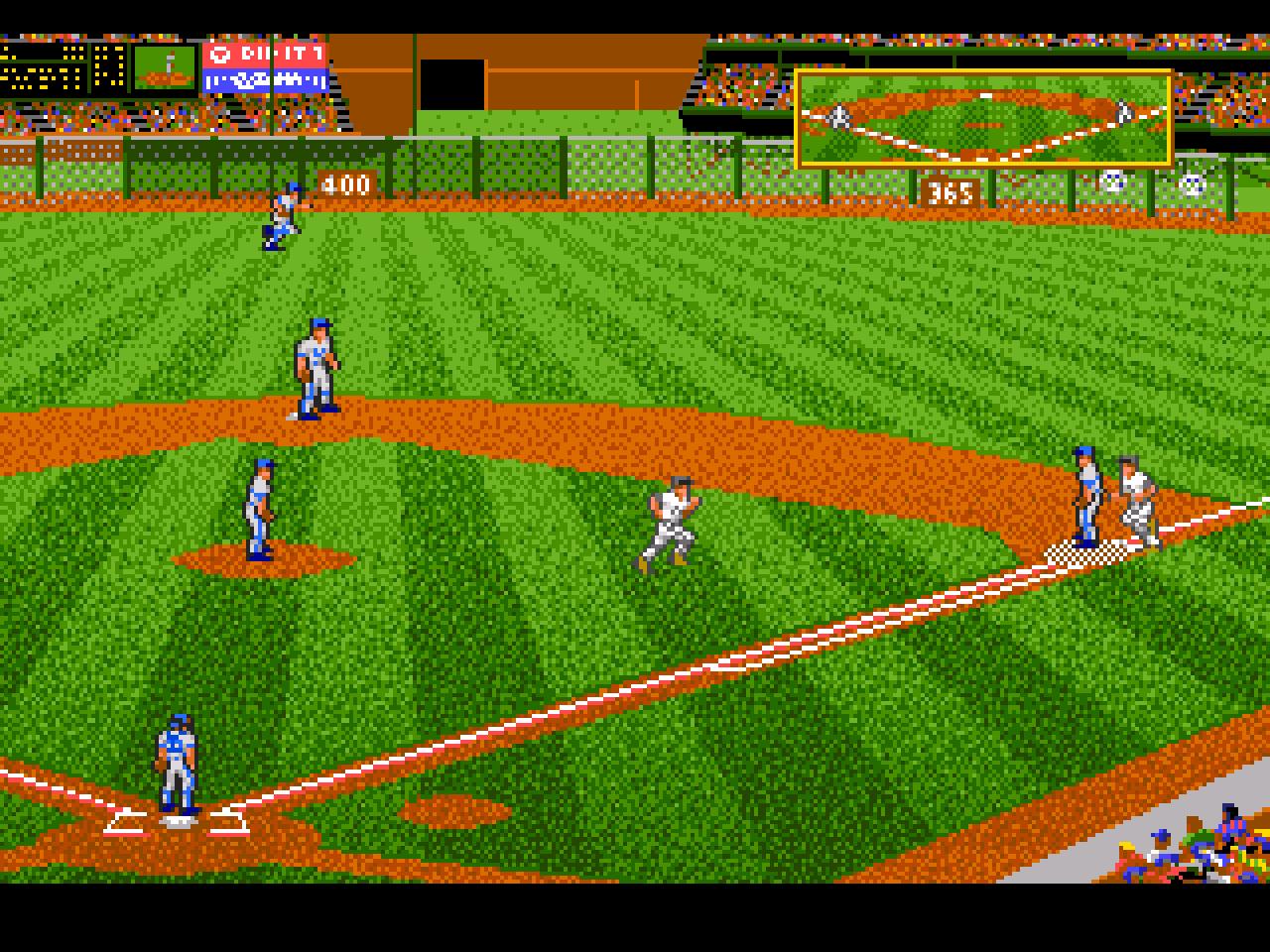 Hardball 94 Download Game Gamefabrique