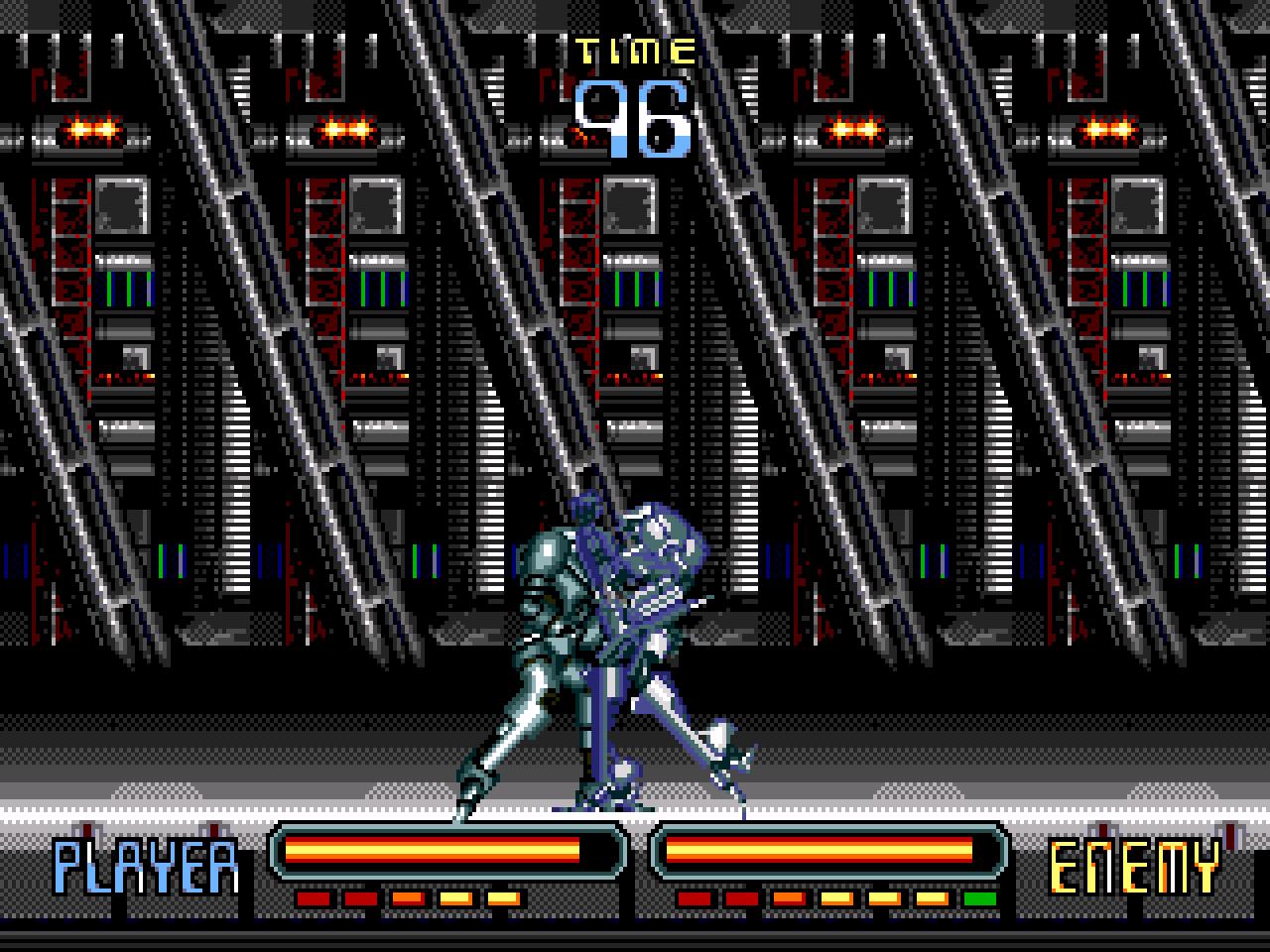 Robot fighting games for sega genesis casino royale lovetheme