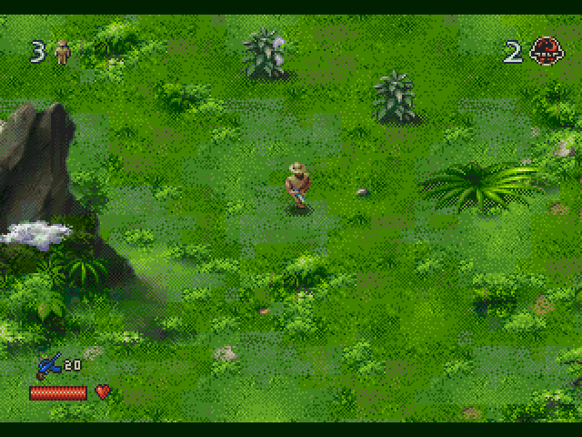Jurassic Park 2 The Lost World Download Game Gamefabrique