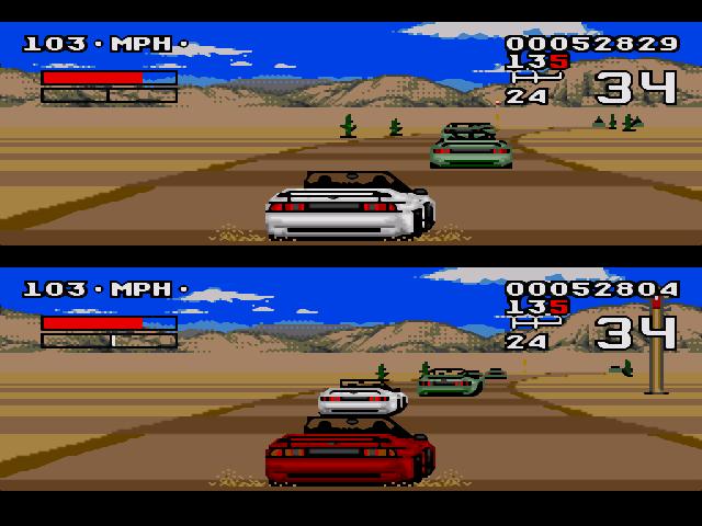 Sports Car Challenge Game Online