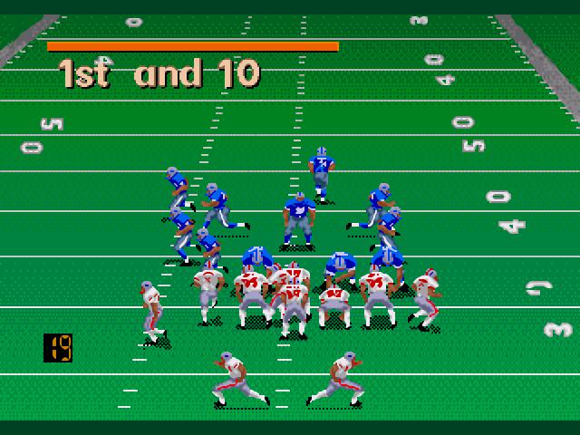 Madden NFL 98 Download Game