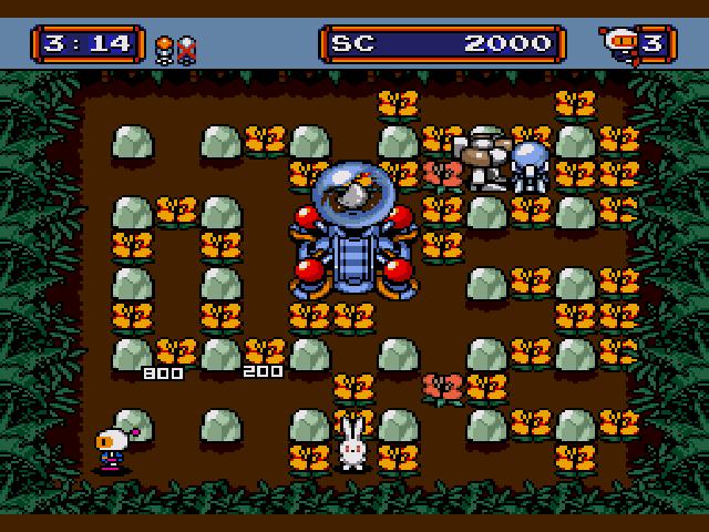 Bomberman '94 - Wikipedia