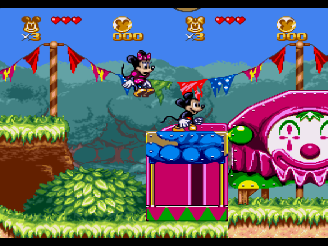 Mickey Mouse Games For Kids Free Download