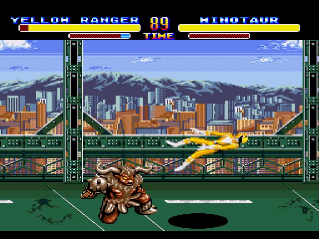 Mighty morphin power rangers download game gamefabrique - Power rangers ryukendo games free download ...