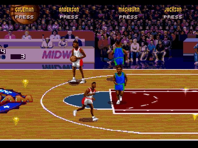 Nba Jam Tournament Edition Download Game Gamefabrique