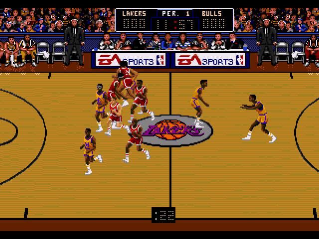 nba pro basketball