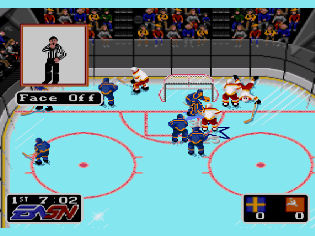 Nhl Hockey 91 Download Game Gamefabrique