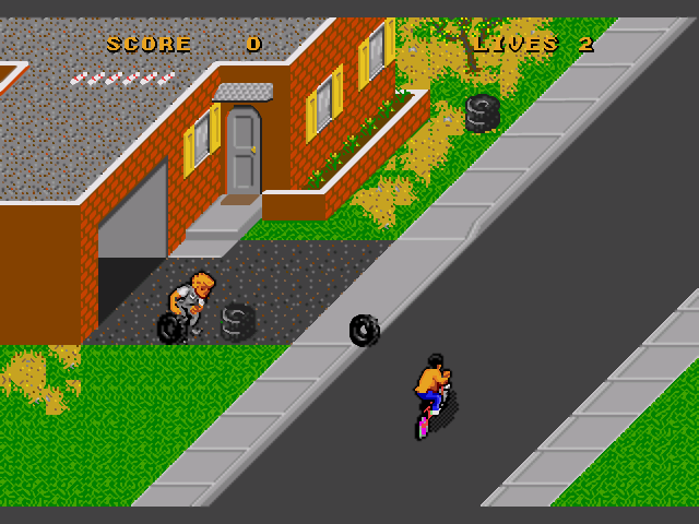 Paperboy 2 sega game download who owns planet hollywood hotel and casino