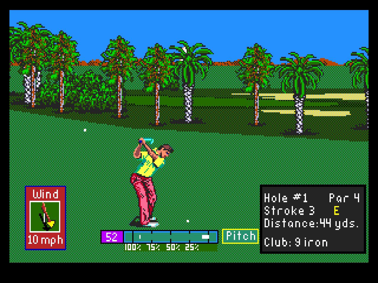 pga tour golf download game