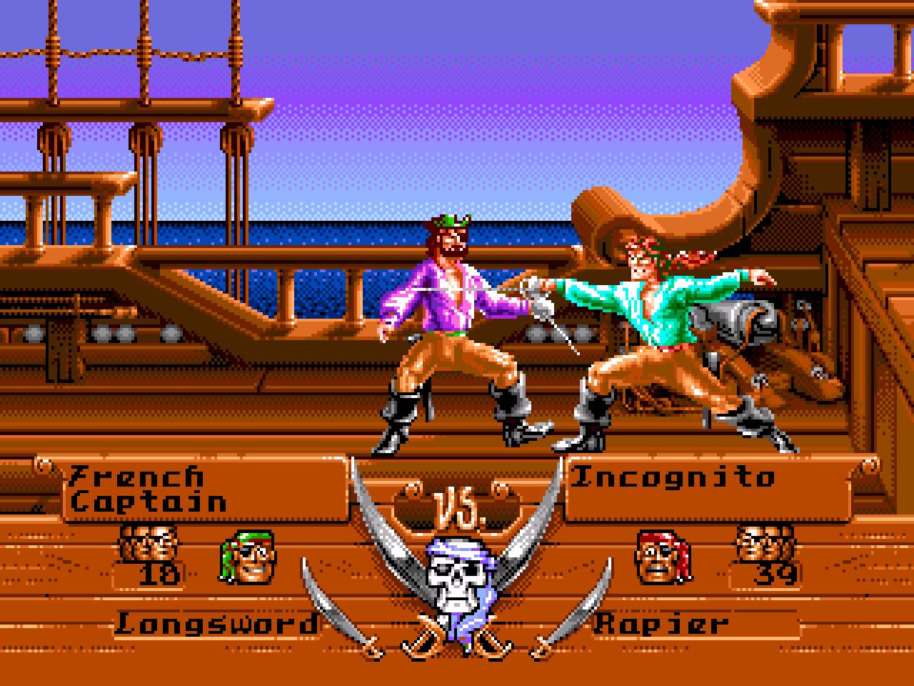 Pirates! Gold Download Game | GameFabrique